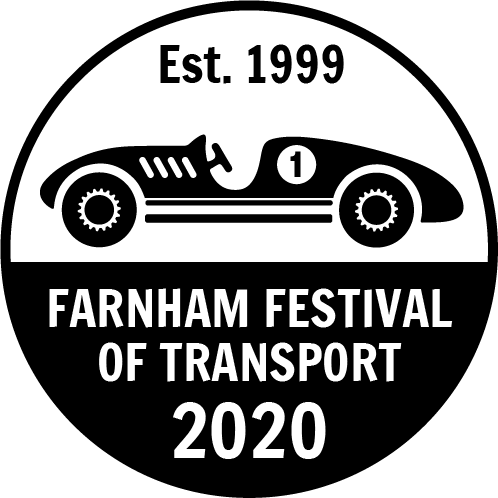 Farnham Festival of Transport