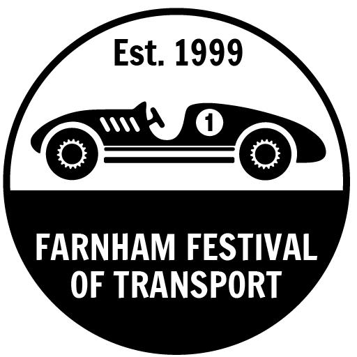 Farnham Festival of Transport